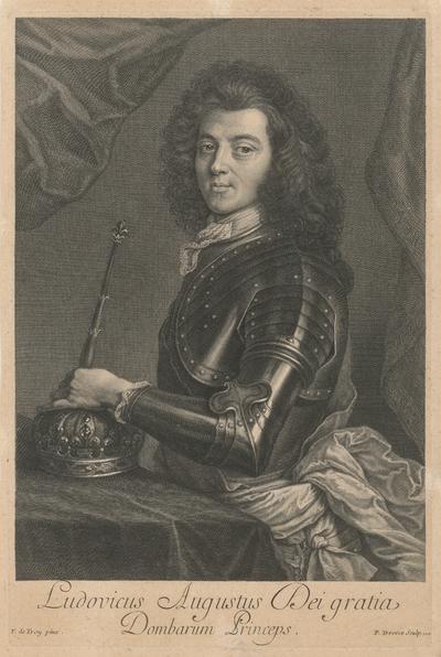 Ludovicus Augustus