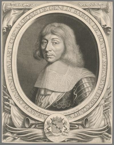 Florimond Brulart