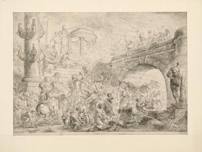 Pohreb Julia Caesara