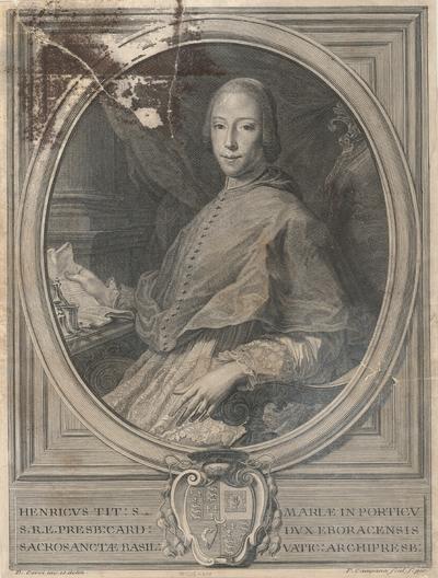Henricus Titus