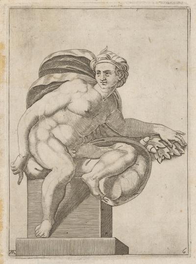 Svalovec s vlajúcou drapériou