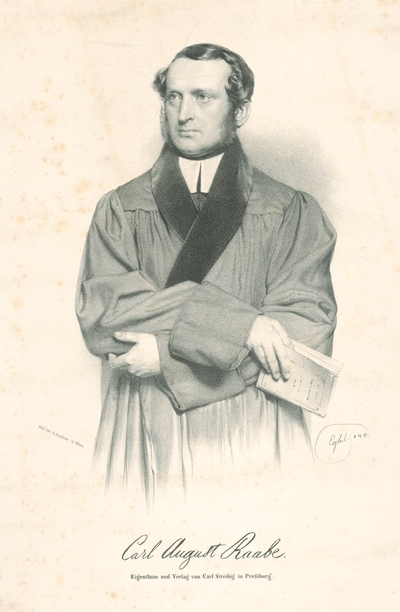 Carl August Raabe