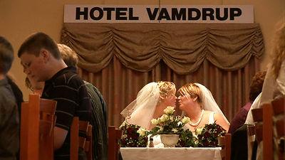 Image from object titled Goddag mit navn er lesbisk