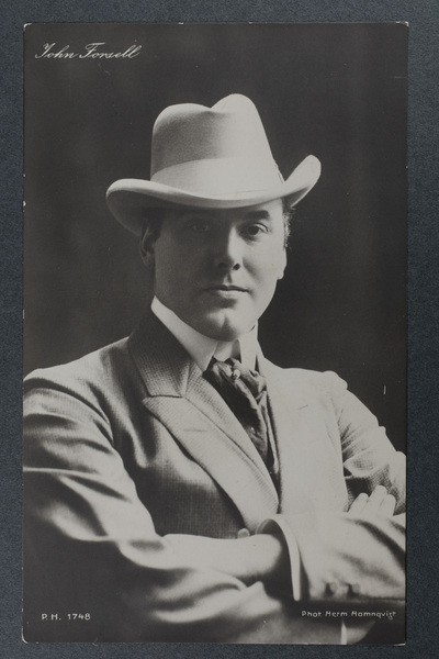 John Forsell (1868-1941).