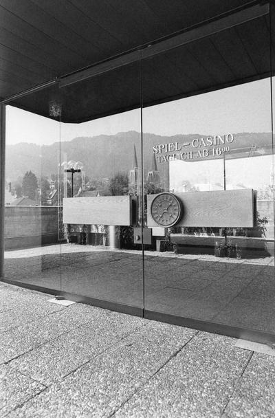 Spielcasino Bregenz