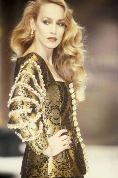 Christian Dior, Autumn-Winter 1993, Couture   Christian ...
