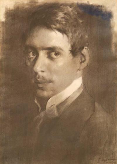 Πορτραίτο Νεαρού