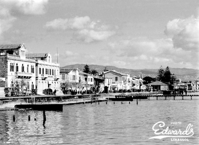 Image from object titled Sea Front PALACE HOTEL & AKTEON in Limassol, Cyprus