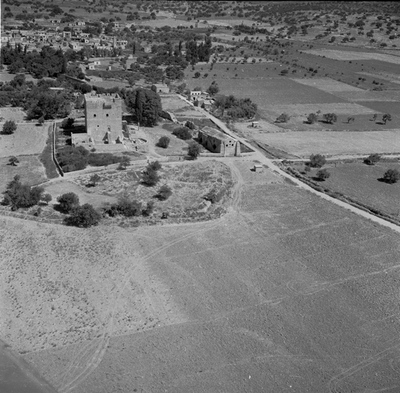 Image from object titled Kolossi Castle