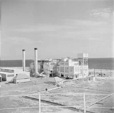 Image from object titled Dhekelia Power Station