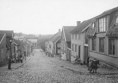 Image from object titled Stadsdel
