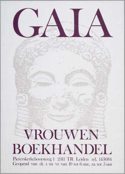 Gaia Vrouwenboekhandel