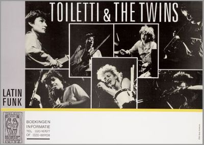 Toiletti & The Twins