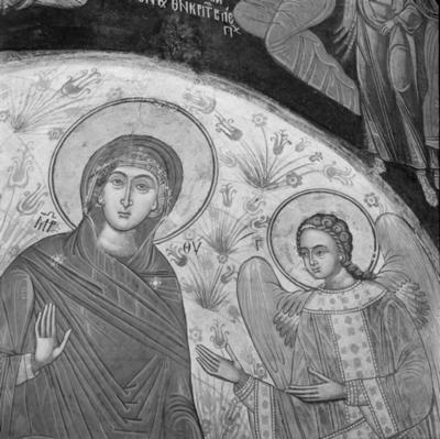 Image from object titled Bachkovo monastery