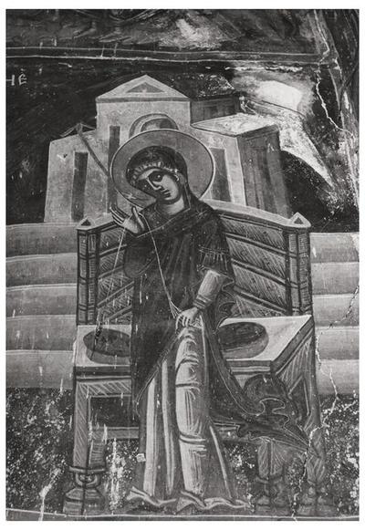 Image from object titled St Paraskeve Church, Vukovo village
