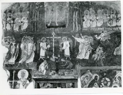 Image from object titled Panagia Mavriotissa, Kastoria, Greece