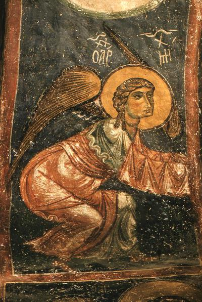 Image from object titled Agioi Anargyroi, Kastoria, Greece