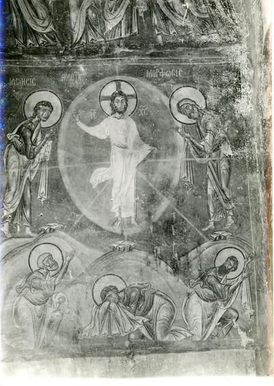 Image from object titled Agios Nikolaos Kasnitzes, Kastoria, Greece