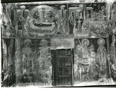 Image from object titled Agios Athanasios Mouzakis, Kastoria, Greece