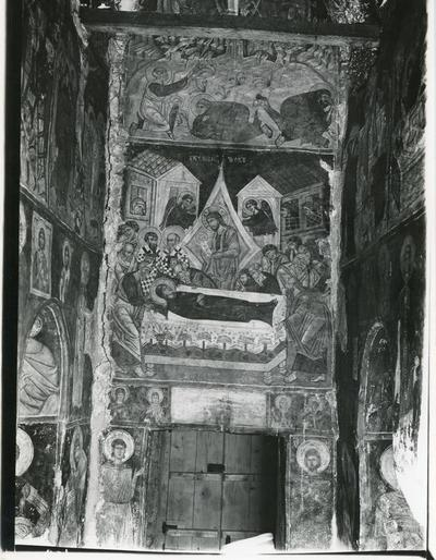 Image from object titled Taxiarchis Mitropoleos, Kastoria, Greece