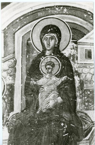 Image from object titled Agios Nikolaos Orfanos, Thessaloniki, Greece