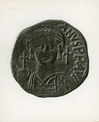 Image from object titled Braunschweig-Stadt. Museum 40 nummi di Nicomedia