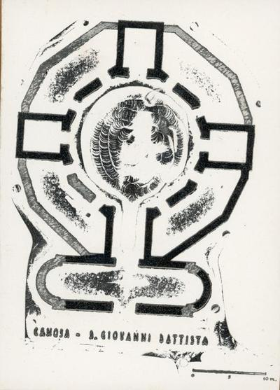 Image from object titled Canosa. S. Giovanni Battista