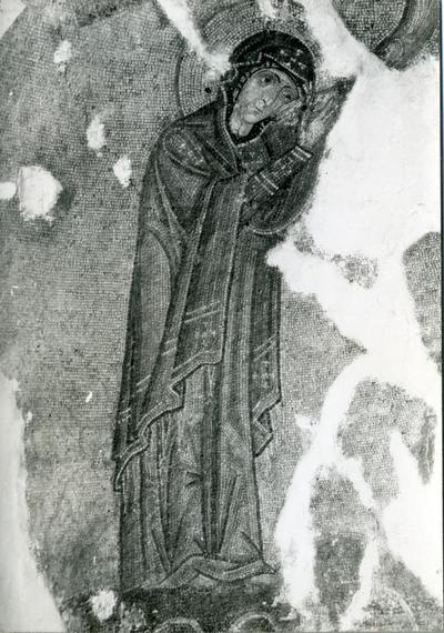 Image from object titled Χίος, Νέα Μονή, Παναγία Αποκαθηλώσεως