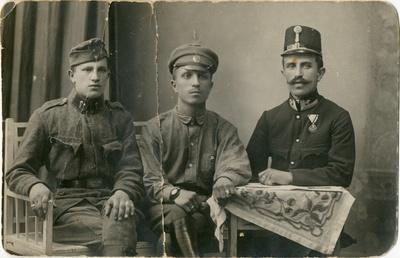 Image from object titled Pohľadnica z Ruska