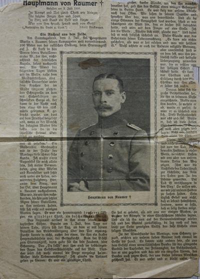 Image from object titled Avissider udgivet 1916 og 1917