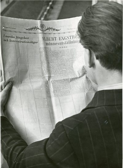 Image from object titled Presse