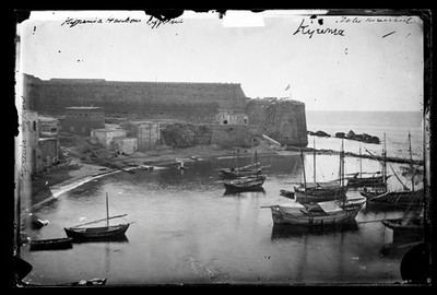 Image from object titled Cyprus