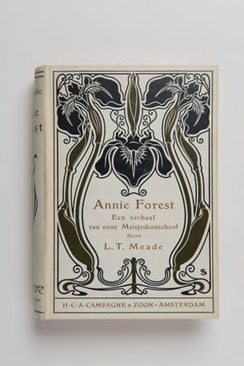 'Annie Forest', door L.T. Meade