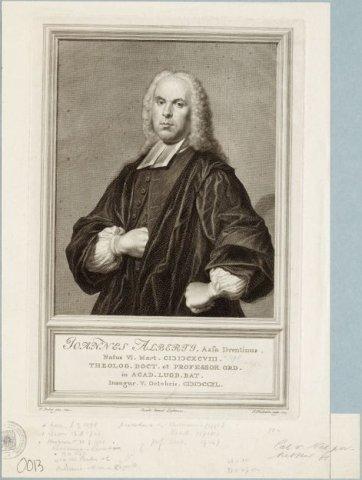 335 x 221 mm; NL-HlmNHA_587_000013_K; Provinciale Atlas - Portretten NL-HlmNHA_587_000013_K