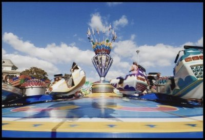 Image from object titled Kermis