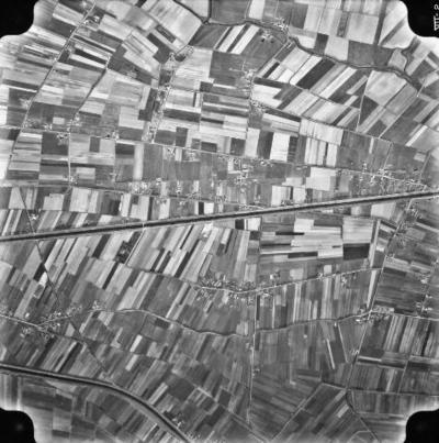 Image from object titled ten zuidoosten van Sint Kruis