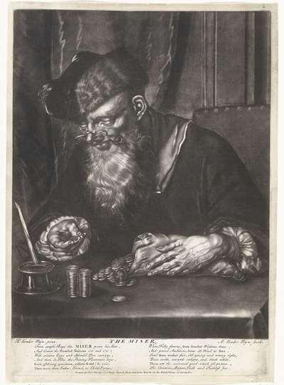 Gierigaard; The Miser