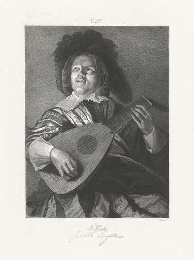 Serenade; Hollandse meesters