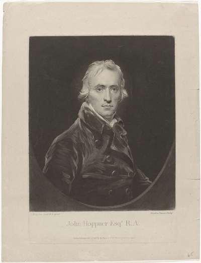 Portret John Hoppner