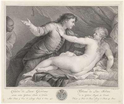 Verkrachting van Lucretia