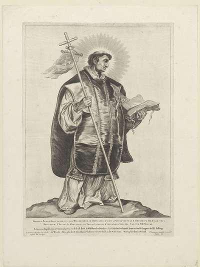 H. Lebuinus van Deventer; Nederlandse heiligen
