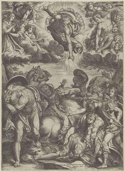 Bekering van de heilige Paulus