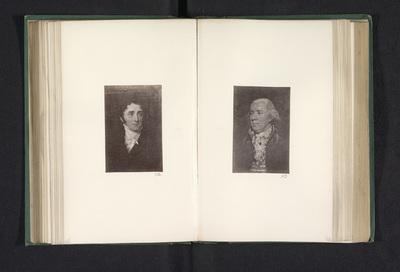 Image from object titled Fotoreproductie van een schilderij, voorstellende een portret van John Smith