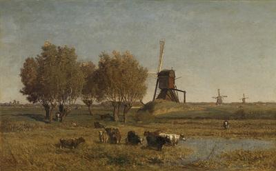 Image from object titled De Winkel near Abcoude