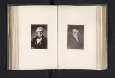 Fotoreproductie van een schilderij, voorstellende een portret van James Cleland