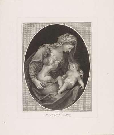 Moederlijke zorg; Maternal care