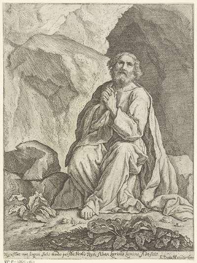 Boetvaardige Petrus