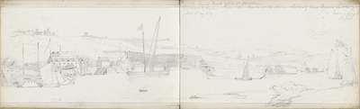 Royal Dockyard te Chatham