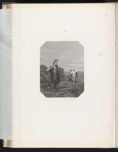Paulus Potter, ca. 1650; Paulus Potter