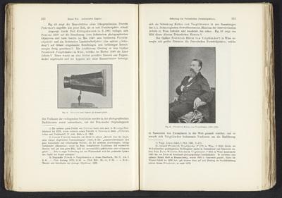 Image from object titled Camera met objectief van Joseph Petzval; Petzvals erste Kamera mit Porträtobjectiv